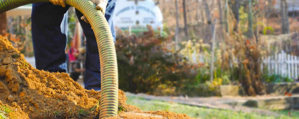 septic tank cleaning in Virginia Beach VA